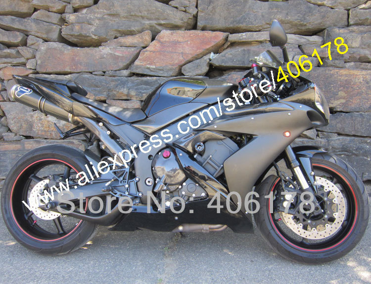 Hot Sales,Cool color fairing kit for YAMAHA YZF R1 04 05 06 YZFR1 YZF R1 2004-2006 ABS fairings for sales (Injection molding)