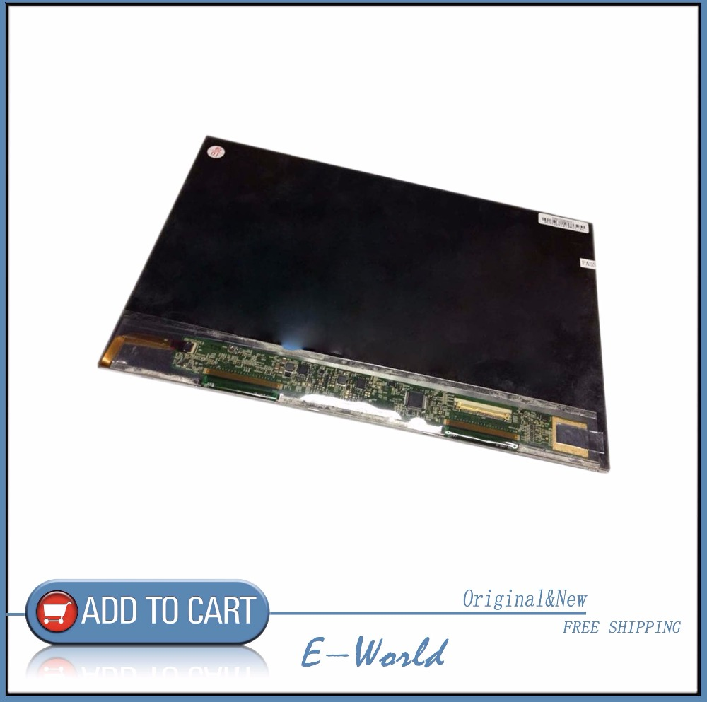 For Archos 101b XS2 LCD screen display kr101le8s LCD screen display free shipping lq10d345 lq0das1697 lq5aw136 lq9d152 lq9d133 lcd display