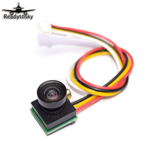 600TVL / 1000TVL 170 degree /  1200TVL 150 Degree super small color video mini FPV camera with audio for Mini 200 250 Quadcopter
