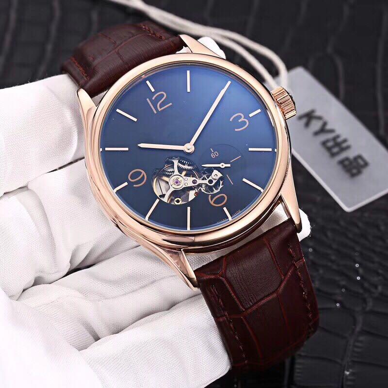 WC07115 Mens Watches Top Brand Runway Luxury European Design Automatic Mechanical Watch цена и фото