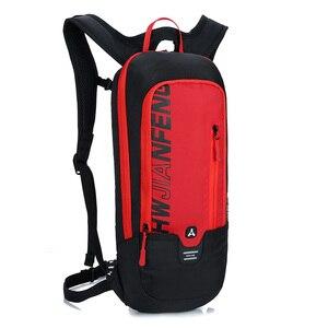 Image 2 - Рюкзак мужской, водонепроницаемый, нейлоновый, с отделением для воды