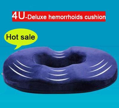 Hemorrhoid Treatment Donut Tailbone Cushion For Hemorrhoids, Prostate Cushion, Pregnancy Cushion,