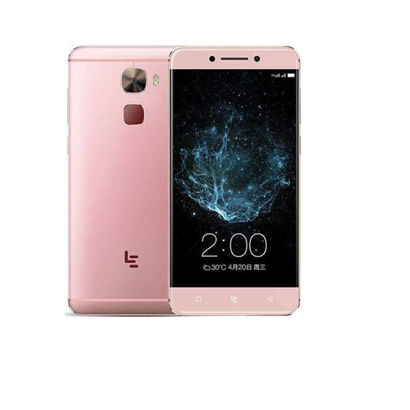 Letv Le 3 Pro LeEco Le Pro 3X720 Snapdragon 821 5,5 Dual SIM 4G LTE мобильный телефон 6G ram 64G rom 4070mAh NFC - 4