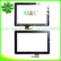 Оригинал S10-201 Сенсорная Панель для Huawei MediaPad 10 Link S10-201 S10-201u S10-201wa Сенсорный Экран Планшета Стеклянная Панель