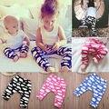 Baby Boy Girls Harem Pants Toddler Kids Sweat Pants Joggers Leegings Elastic Bottoms