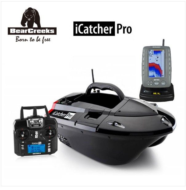 autopilot-bearcreeks-scavenger-pro-carp-font-b-fishing-b-font-bait-boat-with-optional-bc151-color-fishfinder