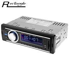 2126 1 Дин Радио Авто Аудио Стерео 12 В FM SD MP3-плеер AUX-IN USB с Дистанционное управление автомобиля в- даш Аудио устройства