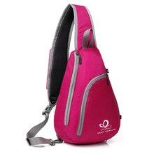 NEW Messenger Bags Sport Casual Shoulder Bag Kasual Outdoor Travel Hiking Duffle berbasikal bag cross body bag Pek dada