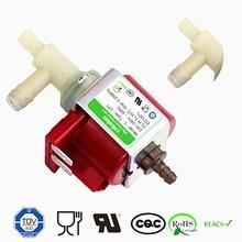 Steam Cleaner Piston Pump Voltage 220-240 (v) Power 16W Flow 600-150ml (m3 / h) Head 2.5 (m) steam generator micro electromagnetic pump voltage 220 240 v power 25w 18w kw flow 100 900ml m3 h lift 3 m
