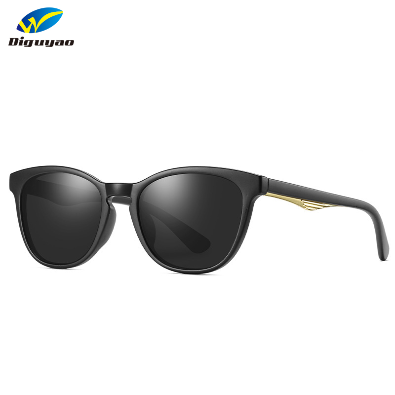 1df7dd7bc227 DIGUYAO TAC sunglasses Unisex Square Vintage Sun Glasses Famous Brand  Sunglases polarized Sunglasses retro Feminino Women