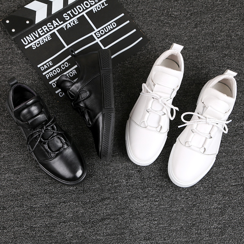 leather sport shoes for men (1)