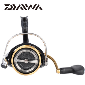 Image 3 - DAIWA moulinet de pêche Spinning EXCELER LT 2000S XH/2000D XH/2500D XH/3000 CXH/4000D CXH/5000D CXH/6000D H, Ratio dengrenage 5.7:1/6.2:1