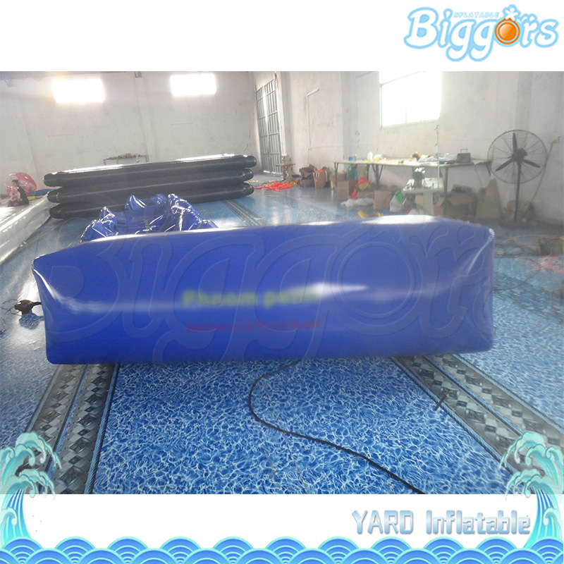 Sea Shipping Giant Beam Inflatable Archery Tag Paintball Bunkers Speedball Bunker For Amusement commercial sea inflatable blue water slide with pool and arch for kids