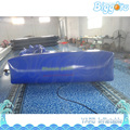 Sea Shipping Giant Beam Inflatable Archery Tag Paintball Bunkers Speedball Bunker For Amusement