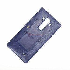 Image 4 - חדש סוללה חזרה שיכון כיסוי מקרה דלת אחורי כיסוי & NFC עבור LG G4 H815 H810 H811 LS991 US991 VS986 החלפת חלקים