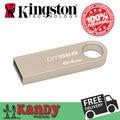 SALE Kingston dtse9 metal usb 2.0 flash drive pen drive 64gb pendrive cle usb stick mini chiavetta usb gift memoria memory stick
