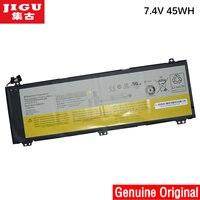 JIGU 7.4V 45WH D'ORIGINE batterie d'ordinateur portable L12M4P61 POUR LENOVO Pour IdeaPad U330 U330p U330t