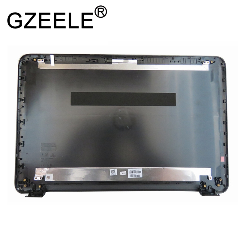Image 2 - GZEELE New For HP 15 ac 15 af 250 G4 255 G4 256 G4 15 BA 15 BD 15 AY 15 AY013NR laptop LCD Back cover case Top Rear LId BLACK-in Laptop Bags & Cases from Computer & Office