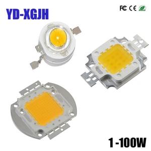 High Power LED Chip Matrix 1W