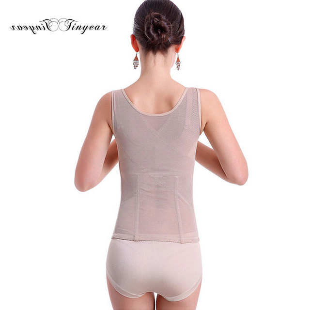Women hot shapers S-6XL sexy embroidery body shaper suit