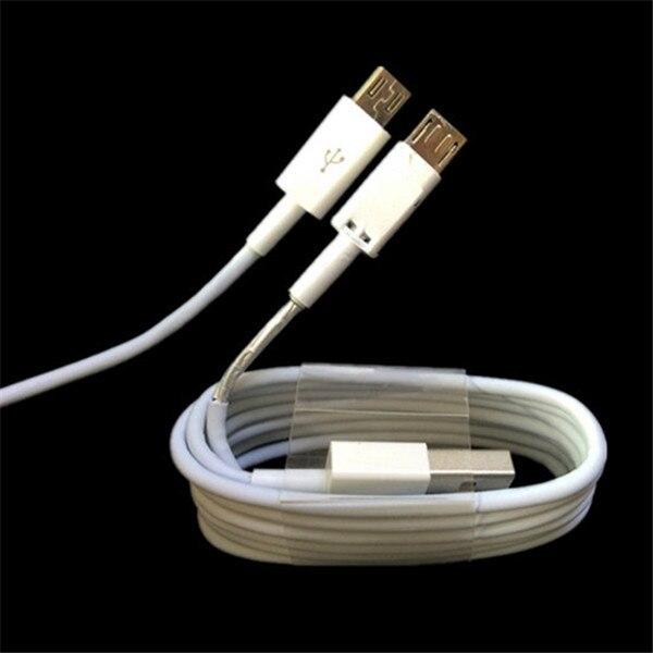 2000 pièces meilleure qualité OD3.0 1M 3Ft USB câble de chargeur de synchronisation de données pour téléphone intelligent universel-in Câbles de données from Electronique    1