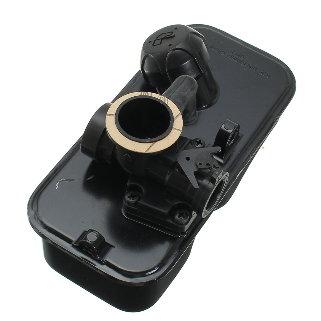 Mower Carburetor Gas Fuel Tank Assembly for Lawn Mower Garden Tool Parts