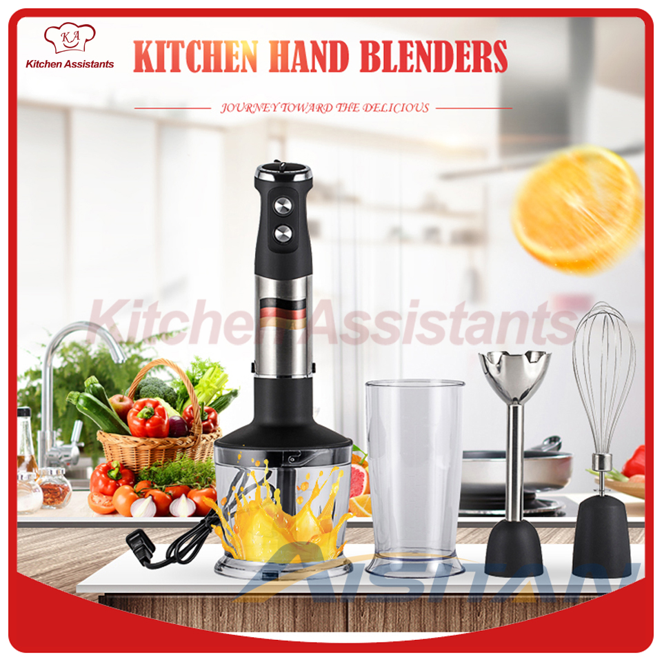 MQ725 Mini Blender sauce blender electric kitchen hand blenders mixer immersion submersible juice professional stick