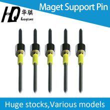 Maget Support Pin Assy for CM402 602 Panasonic pick and place machine magnetic pillar; SMT spare parts N610133066AA N610087389AA