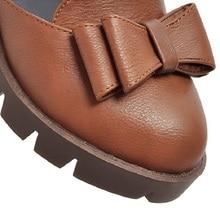 Women Sandal Platform Thick Chunky High Heel