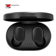 A6s Bluetooth наушники V5.0 беспроводные наушники Bluetooth наушники Auriculares Bluetooth Inalambrico для xiaomi Airdots