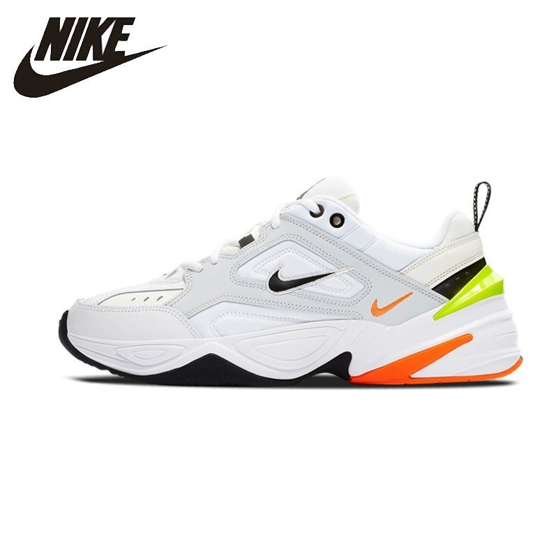 Nike Air Monarch M2k Tekno hommes chaussures de course mode Sports de plein Air baskets #415445, AV4789