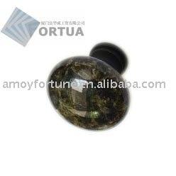drawer knob verde butterfly Oil rustic bronze