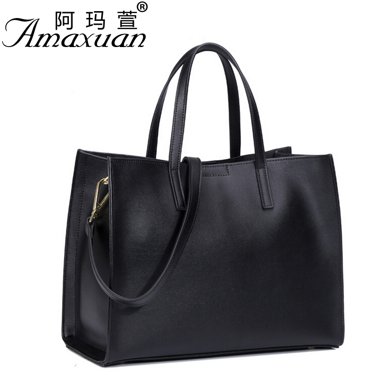 ФОТО 2016 new arrival Korean style fashion simple women ladies leather handbags feminina shoulder messenger bags stylish BH1366