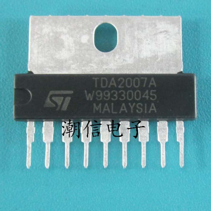 Free shipping   new%   TDA2007 TDA2007