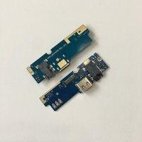Para doogee t3 usb placa cabo flexível conector da doca mtk6753 octa núcleo 4.7