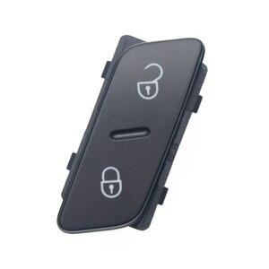 Зеркало для передних фар, Feul, откидная дверная кнопка управления, для VW Jetta Golf MK5 6 Tiguan RABBIT 5ND959857 1KD959833 1K0962125