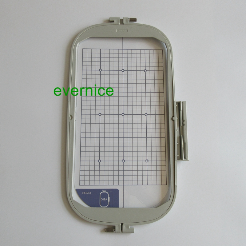 """7""""x 12"""" Embroidery Hoop replace SA440 for Brother Innov-is: 4000D, 5000"""