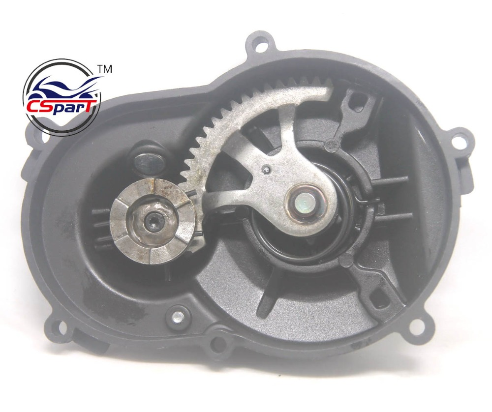 Crankcase Cover Right For KTM 50 65 50CC 65CC SX Air Water Cooled Pro JR LC