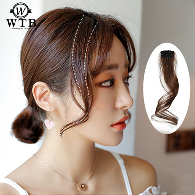 Wtb Female Pieces Hairstyles Heat Resistant Hairstyles Short Curly