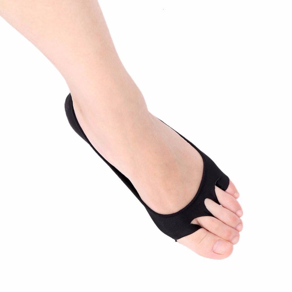Massage Toe Socks Five Fingers Toes Compression Socks Arch Support Relieve Foot Pain Socks Health Foot Care