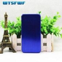 Wtsfwf 3D sublimatie mold gedrukt mould tool warmte druk voor iphone x case cover