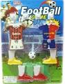 Tampo da mesa de jogo de Futebol de dedo família bordo escritório futebol esportes jogo interativo versão mini presente toy loot partido pinata enchimento
