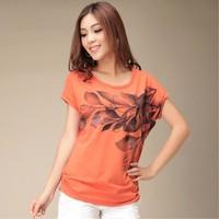 Short Sleeve T Shirt Female Summer Basic T Shirt Women S Clothes Female Short Sleeve Top