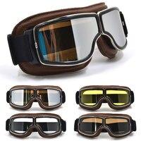 BJ moto крест защитные очки мото велосипед очки ATV Lunette moto rcycle очки gafas защитные очки мото крест с Goggle сумка
