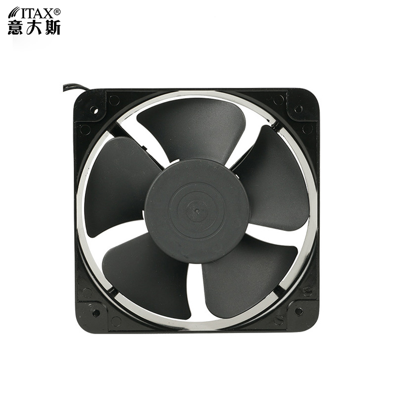Cooling fan 110/220/380v Industrial control machine box industrial cabinet Axial Fans exhaust ITAS9908A