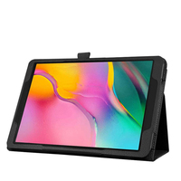 galaxy tab For Samsung Galaxy Tab S5e 10.5 Case PU Leather Slim Folding Stand Cover Case For Galaxy Tab S5e 10.5 inch 2019 SM-T720 T725 (3)