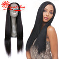 brazilian virgin hair straight full lace human hair wigs full lace wig straight hair virgin unprocessed full lace wig