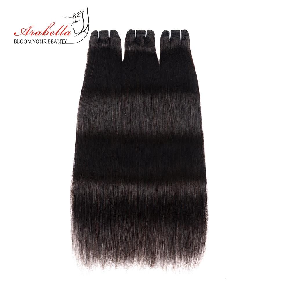 10 Bundles  Straight  Hair  Natural Color 100%  10 Bundles Set For wholesale 4