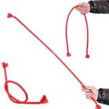 Cuerda rígida Close Up Street niños fiesta Show Stage Bend juguete para truco de magia comedia Drop Shipping