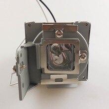 Оригинальная лампа проектора 5j. j5205.001 для BENQ MS500/MS500 +/ms500p/ms500-v/MX501/mx501v/mx501-v/tx501 Проекторы